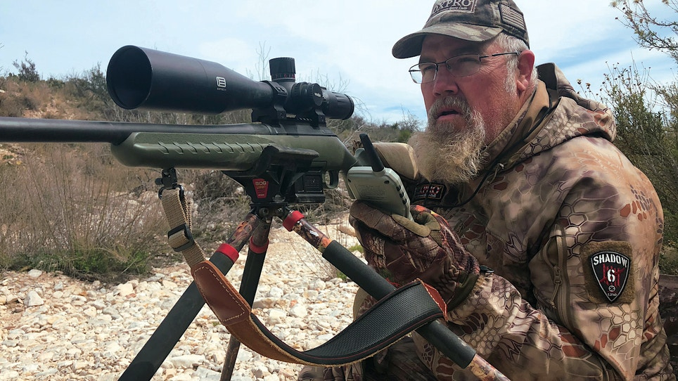 High Volume, Long-Range Remotes: Are They Needed to be a Better Hunter?