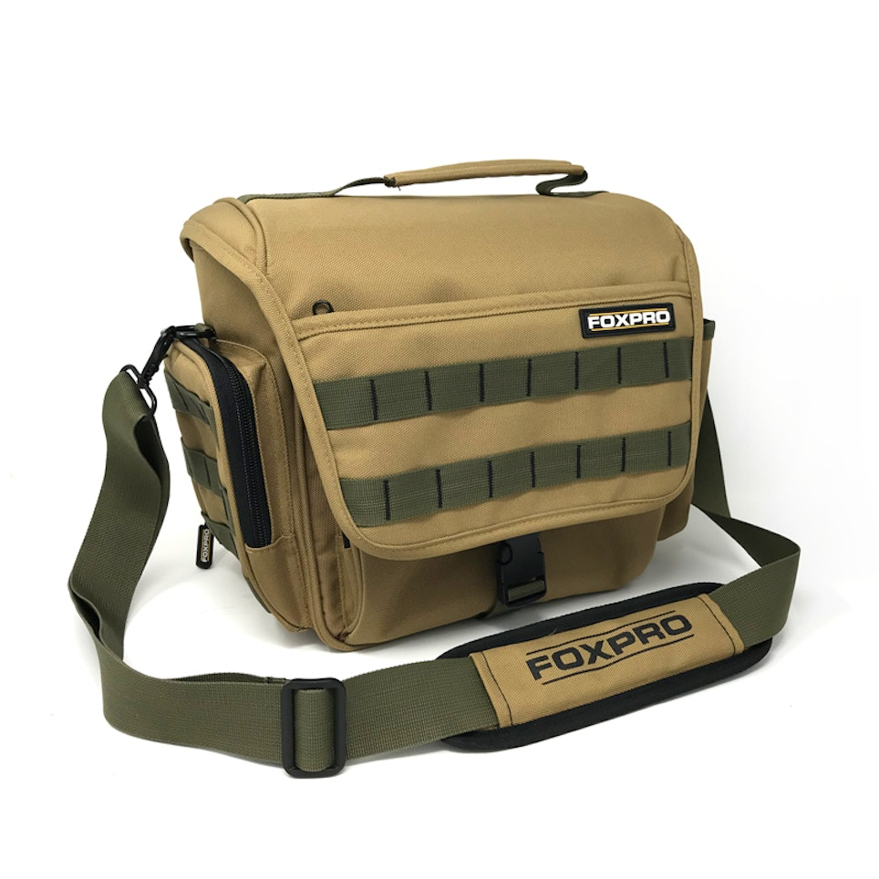 Great Gear: Foxpro Carry Bag