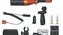 Great Gear: Foxpro Gunfire Kit