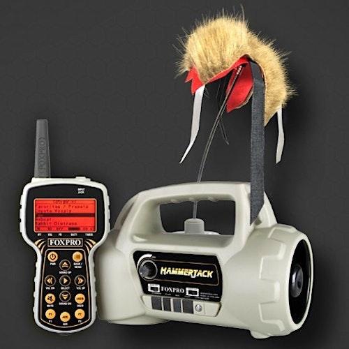 Foxpro Hammerjack Electric Caller Predator