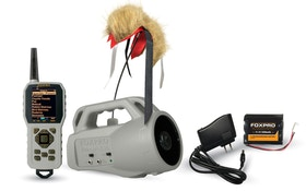 Great Gear: Foxpro Hi-Jack Electronic Game Caller