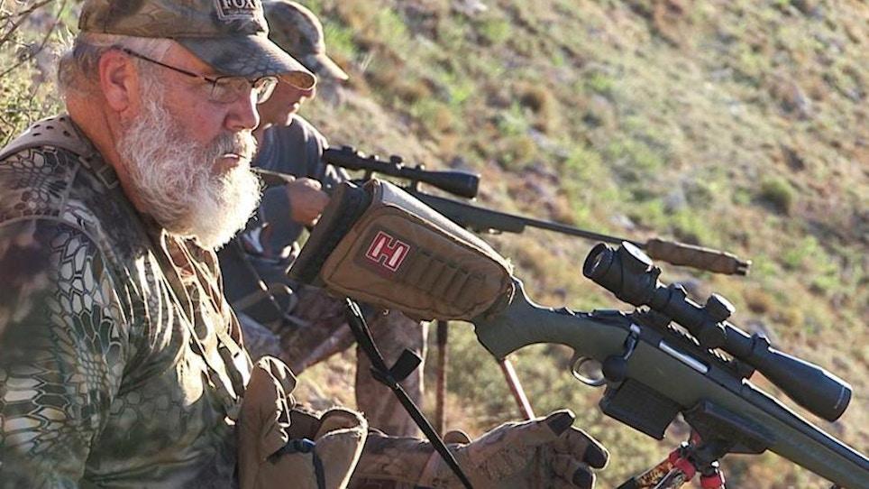 Foxpro Hunting TV: Long Range Running Coyotes