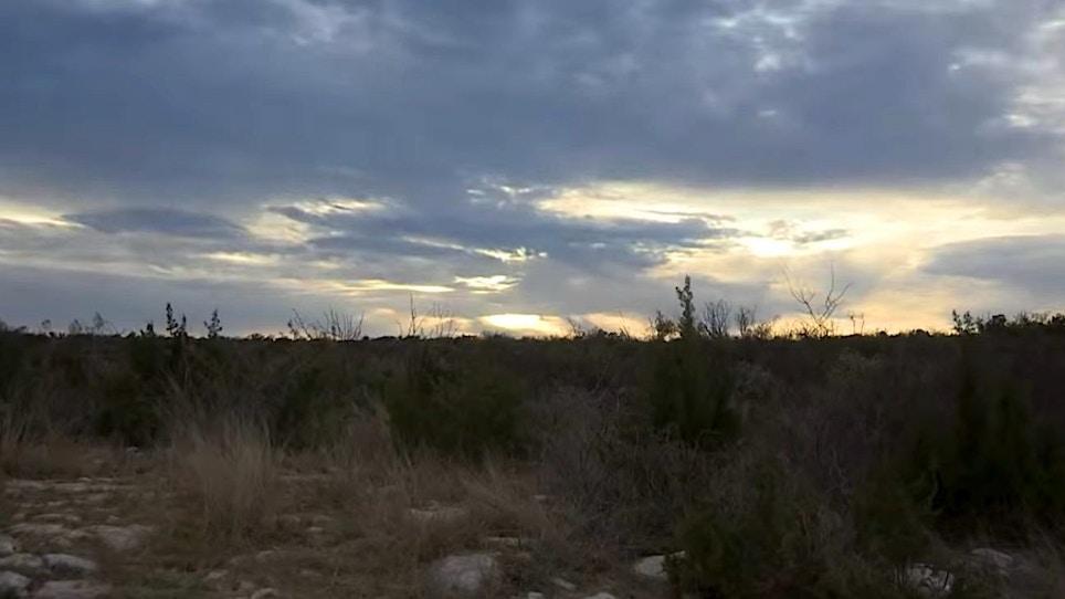 Foxpro Hunting TV: Calling West Texas Bobcats at Night