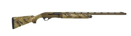 Franchi Affinity 3.5 Elite in bronze Cerakote and Optifade Marsh camouflage.