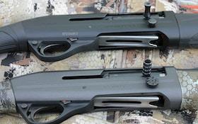 Shotgun Review: Franchi Affinity 3.5 Elite