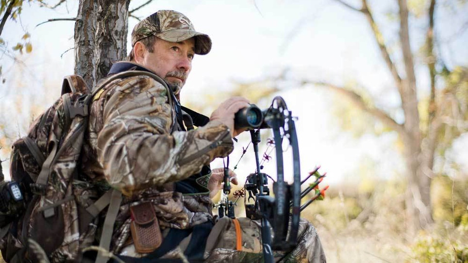 How To Stop Spooking Deer Away From Your Treestand