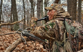 4 Crossbow Hunting Tactics For A Season Of Success