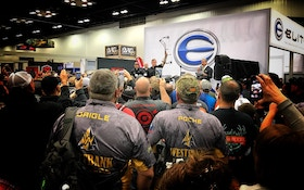 #ATA2017 Retailers Gathered 'Round For Elite Archery's Bow Launch