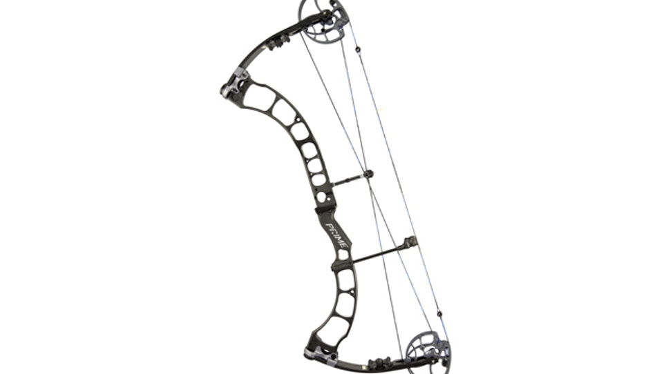G5s 2014 All New G5 Prime Alloy Bow Grand View Outdoors