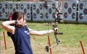 ScentBlocker Excited About Youth Archery Growth