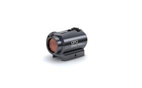 Great Gear: German Precision Optics SPECTRAdot Red-Dot Scope