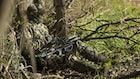 Deer Hunting's No. 1 Ground Ambush Tip: Break Up Your Silhouette