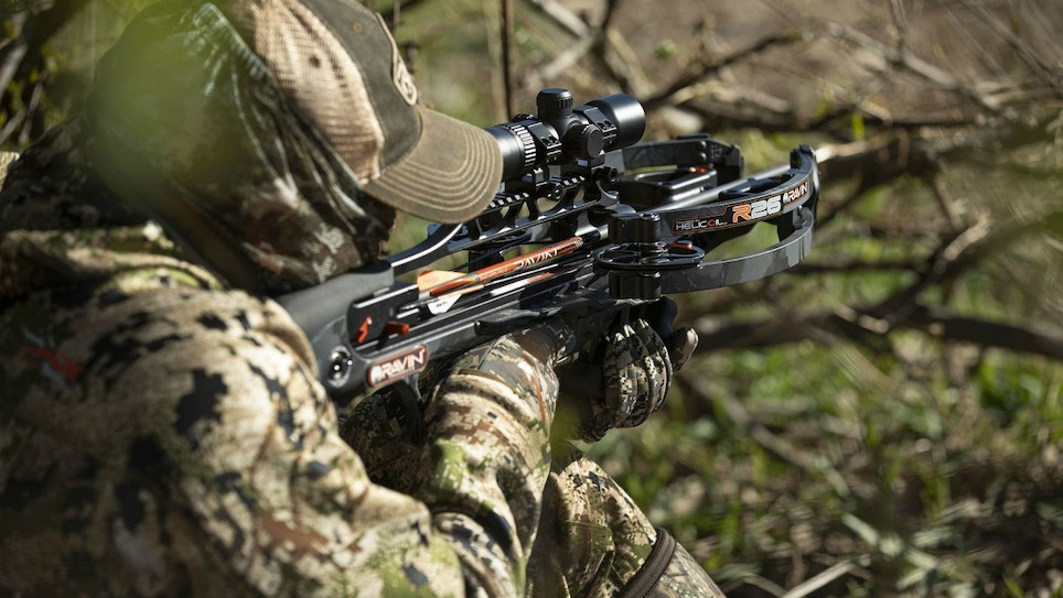 Bowhunter Ethics: To Shoot or Not to Shoot?