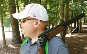 Hunters Often Overlook Hearing Protection