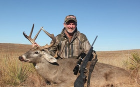 Little-Known Big-Buck Hotspot: North Texas!