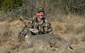 Why You Should Head To Mexico To Hunt Carmen Mountain Whitetails