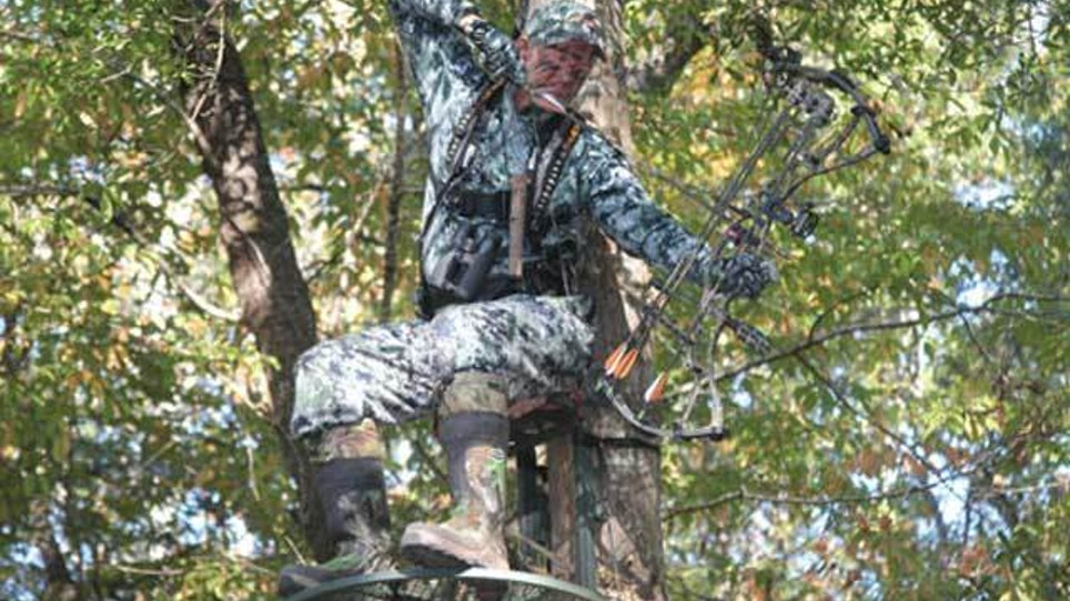 Advanced hunting apparel is changing how we dress afield