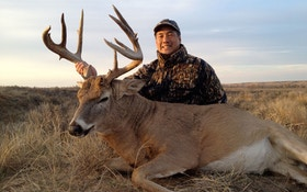 4 Factors For Hunting Big Deer On Small Properties