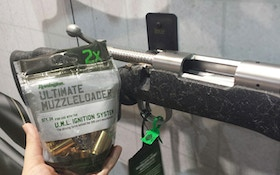 Remington's 700 Ultimate Muzzleloader