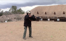 VIDEO: Defensive Shooting, Look And Assess All Targets