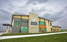 Easton Salt Lake Archery Center Ready To Inspire Archers