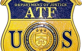 Congressman Proposes Bill To Disband The ATF