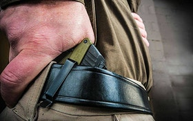 Michigan Moves Closer To 'Shall Issue' Concealed Carry