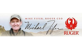 Interview: Ruger CEO Talks Sagging Gun Sales, New Product Intros