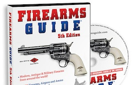 New Firearms Guide Puts Thousands Of Guns In One Place