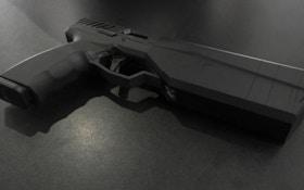 5 Cool Handguns From Shot Show 2016