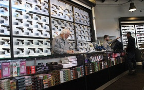 Judge Rules Ban On Interstate Handgun Purchases Unconstitutional
