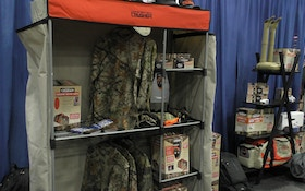New Scent Crusher Technology Uses O-Zone To Smash The Stink