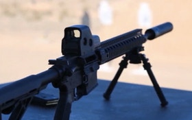 Ohio Senate Passes Changes To State Weapons Laws
