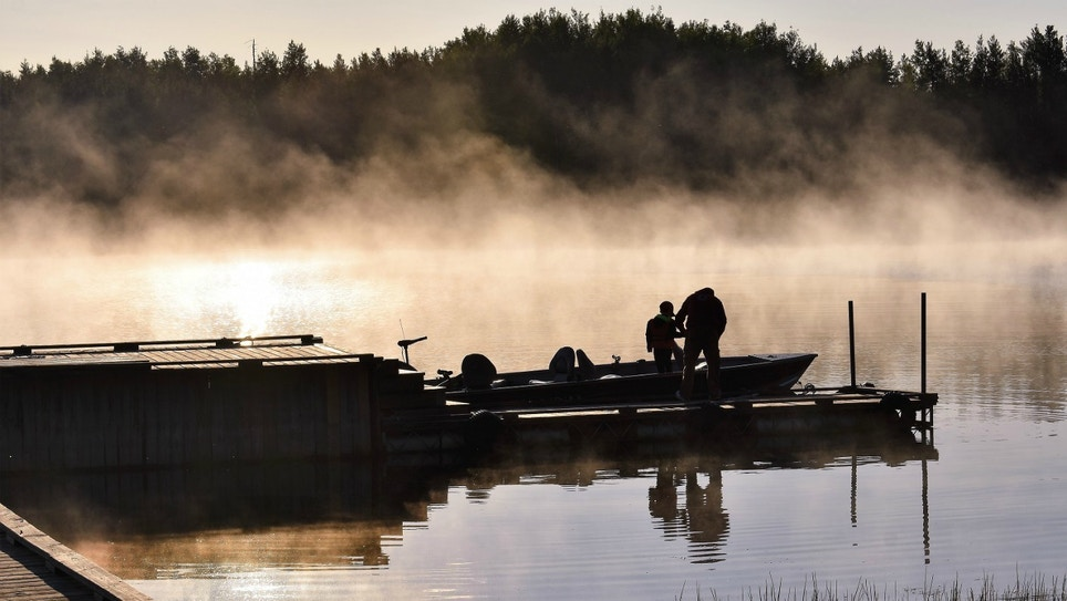 7 Tips for Taking Your Kid on a Canadian Fishing Trip