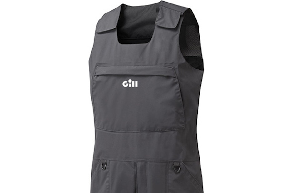 Gill FG100 Three-Layer Bibs