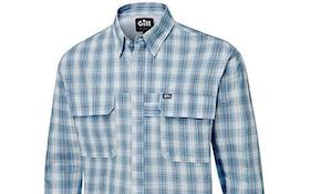 Gill Overton Fishing Shirt