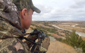 Tips for roaming, ranging to bag more late-season coyotes