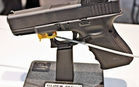 Glock Releases Optics-Ready Versions Of The G17 and G19