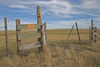 The South Dakota grasslands provide one example of the vast amount of public lands available for fur hunters. Most of it is abandoned once upland bird and big-game seasons expire — prime time for hunting coyotes.