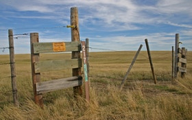 SD Fort Pierre National Grasslands Coyote Hunting Adventure