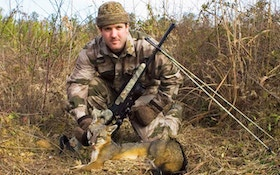 Learn How To Hunt Multi-Species Predator Setups