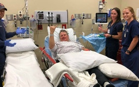 Bowhunter Survives Grizzly Bear Mauling