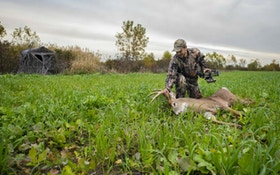 The Ground Blind Revolution