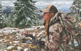 Grounded — A Montana Whitetails Story