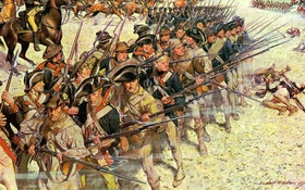 A July 4th Tribute to the Hunters of the American Revolution