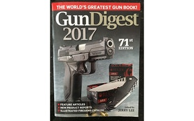 "Gun Digest Releases 71st Edition Of ""World's Greatest Gun Book"""