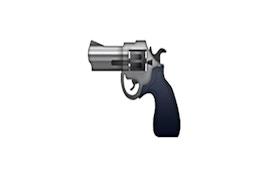 Apple Is Replacing The Pistol Emoji