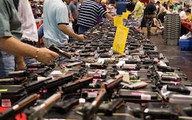 Group Asking Nevada To Throw Out Gun Ballot Item