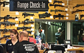 Oregon Passes Bill Expanding Background Checks For Gun Sales