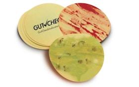 GutCheck Shot Indicators